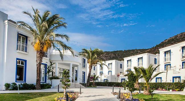Vera Miramar Resort - 博德魯姆 - 建築