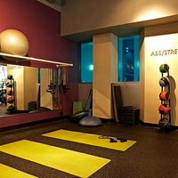 Renaissance Washington, DC Downtown Hotel Health club