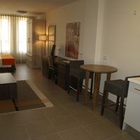 Eco Alcala Suites Guest room