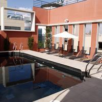 Eco Alcala Suites Health club