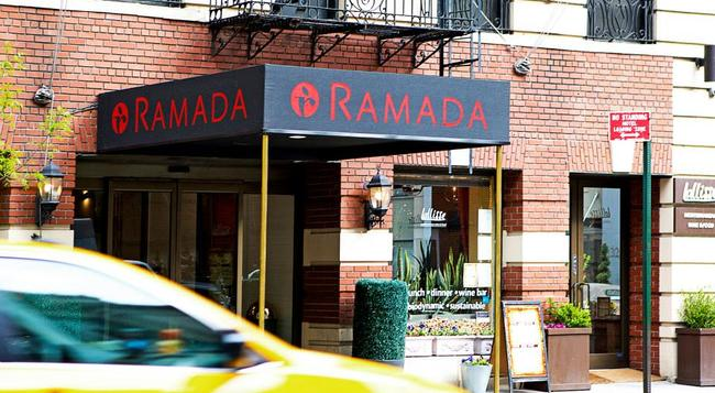 Ramada New York/Eastside - 紐約 - 建築