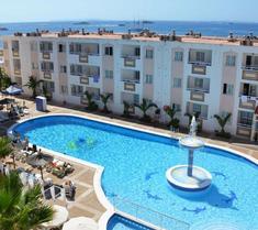 熱帶花園公寓酒店