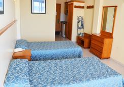 熱帶花園公寓酒店 - 伊維薩鎮 - 臥室