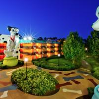 Disney's All-Star Movies Resort Featured Image