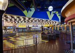 Disney's All-Star Movies Resort - 博偉湖 - 餐廳