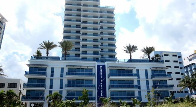 Churchill Suites Monte Carlo Miami Beach - 邁阿密海灘 - 建築