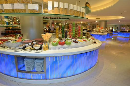 富豪機場酒店 - 香港 - 自助餐