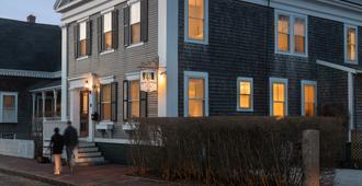 黃銅燈籠酒店 - Nantucket - 建築