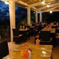 Mourouk Ebony Hotel Restaurant