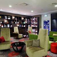 Courtyard by Marriott Hannover Maschsee Other