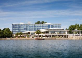 翰諾威馬斯湖萬豪度假酒店