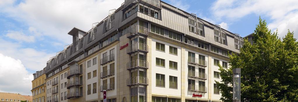 Leipzig Marriott Hotel - 萊比錫 - 建築