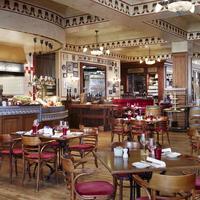 The Ritz-Carlton Berlin Restaurant