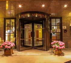阿斯托里亞酒店