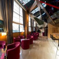 Hotel Via Castellana Hotel Bar