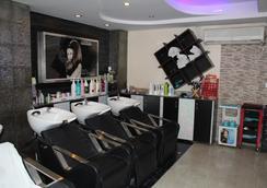 國際貝索娜酒店 - 新德里 - Spa