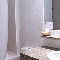 Aparthotel Jabeque Soul Bathroom