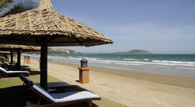 Pandanus Resort - Phan Thiet - 海灘