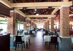 潘達努斯度假酒店 - Phan Thiet - 餐廳