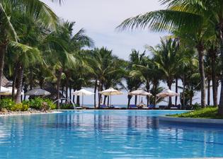 潘達努斯度假酒店