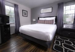 匹茲堡謝迪賽德全套房酒店 - 匹茲堡 - 臥室