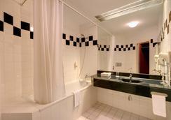 希翠諾酒店 - 布拉格 - 浴室