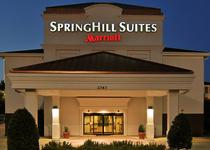 SpringHill Suites by Marriott Dallas NW Highway at Stemmons I-35E
