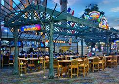 巴黎拉斯維加斯賭場度假酒店 - 拉斯維加斯 - 酒吧
