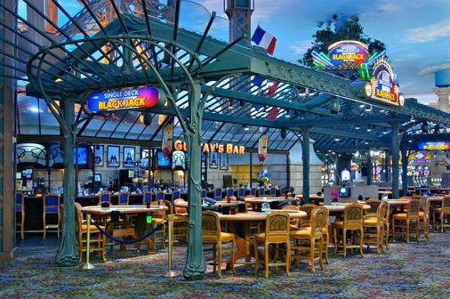 巴黎拉斯維加斯渡假村及賭場 - 拉斯維加斯 - 酒吧