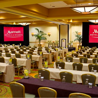 San Diego Marriott Mission Valley Ballroom