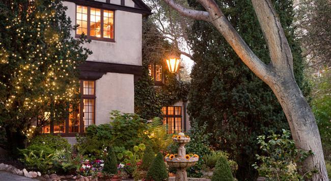 Old Monterey Inn - 蒙特雷 - 建築