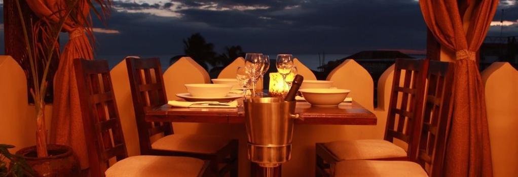 Al Johari Zanzibar - 桑給巴爾 - 餐廳