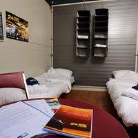 Qbe Hotel Heizhaus Berlin Guestroom