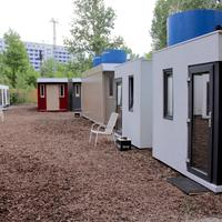 Qbe Hotel Heizhaus Berlin Property Grounds