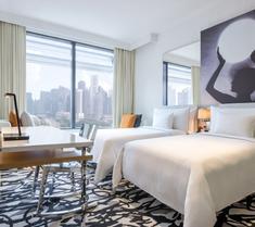 風華南岸酒店