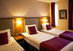 品質漢普斯蒂德酒店 - 倫敦 - 臥室