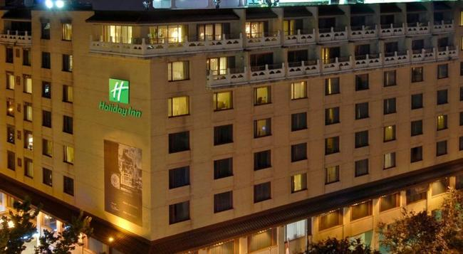 Holiday Inn Montreal Centreville Downtown - Montreal - 建築