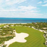 Excellence Playa Mujeres Golf