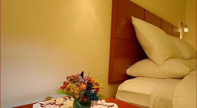 Hotel Golden Inca - 庫斯科 - 臥室