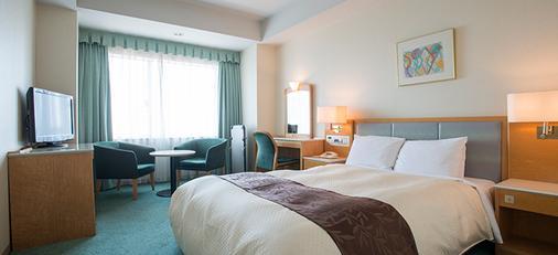 Hotel Osaka Bay Tower - 大阪 - 臥室