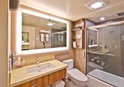 斯特拉塔酒店 - 山景城 - 浴室