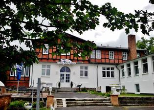 Hotel Garni Zum Alten Fährhaus