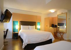 棒的普萊斯酒店 - 多倫多 - 臥室