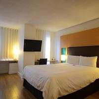 Bond Place Hotel Guestroom