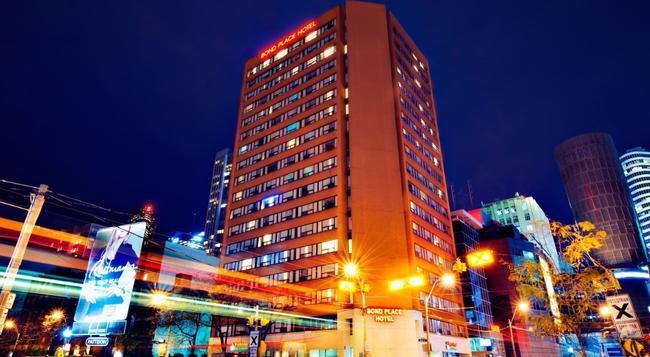 Bond Place Hotel - 多倫多 - 建築