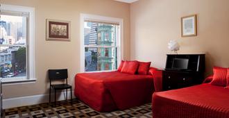 北灘飯店 - 三藩市 - 臥室