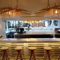 Mondrian Los Angeles Hotel Bar
