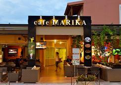 Marika Hotel - 哈尼亞 - 室外景