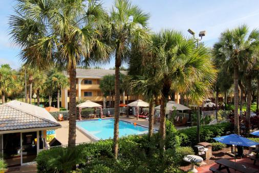 韋斯特蓋特休閒度假酒店 - 奧蘭多 - 建築