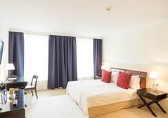 司碧思公寓住宿加早餐旅館 - 維也納 - 臥室